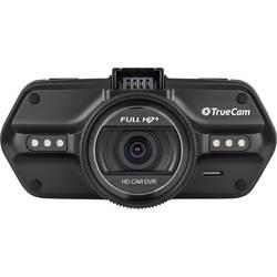 Avto kamera z GPS-om TrueCam A7 vodoravni kot gledanja=130 ° 12 V, 24 V