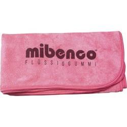 Krpa od mikrovlakana 00000233 mibenco (D x Š) 400 mm x 400 mm 1 komad