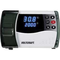 Termostat VOLTCRAFT ECB-1000P NTC10K -40 do 99 °C