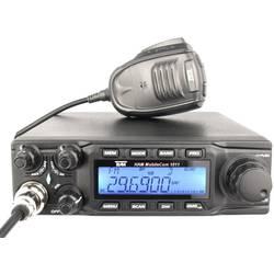 Amatør-radio Team Electronic PR8109 HAM-Mobile-Com 1011