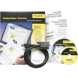 Fluke FVF-SC4 Fluke programska oprema, izdelek primeren za Fluke 8845A, Fluke 8846A, Fluke 8808A, Fluke 45
