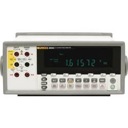 Stolni multimetar digitalni Fluke Fluke 8808A 240V DAkkS kalibriran CAT I 1000 V, CAT II 600 V prikaz (brojenja): 200000