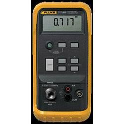 Fluke 717 30G kalibrator tlak, električna energija 1 x 9 V block baterija (uklj. u isporuku) Kalibriran po tvornički standard (v
