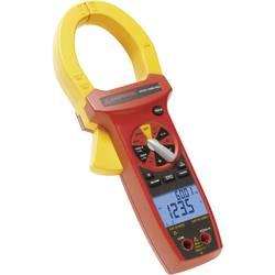 Ročni mulitmeter, tokovne klešče, digitalne Beha Amprobe ACDC-3400 IND kalibracija narejena po: delovnih standardih, CAT III 100
