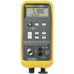 Fluke 718 1G kalibrator tlak, električna energija 2x 9 V block baterije, uklj. Kalibriran po tvornički standard (vlastiti)