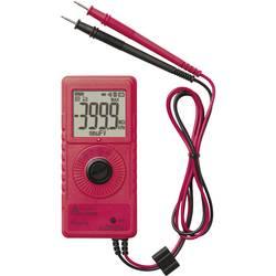 Ročni multimeter, digitalni Beha Amprobe PM51A kalibracija narejena po: delovnih standardih, CAT II 600 V, CAT III 300 V št. mes