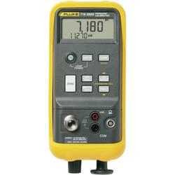 Fluke 718 300G Kalibrator Tlak, Električna energija 2x 9 V Block baterije, uklj. Kalibriran po Tvornički standard (vlastiti)