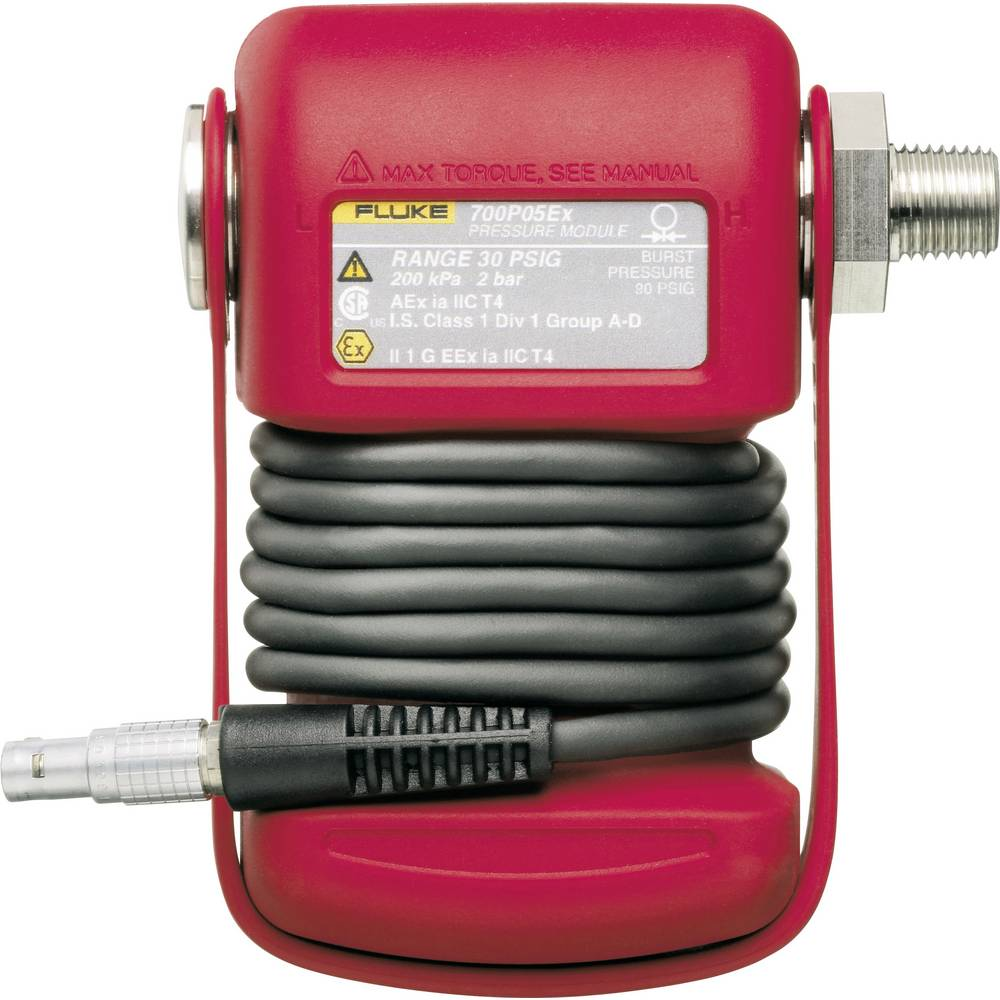 adapter Fluke 750P09EX Primerno za blagovno znamko (merilna oprema) Fluke