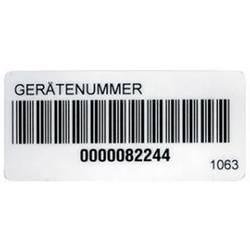Beha Amprobe nalepke s črtno kodo FTC00001063D , 2389952