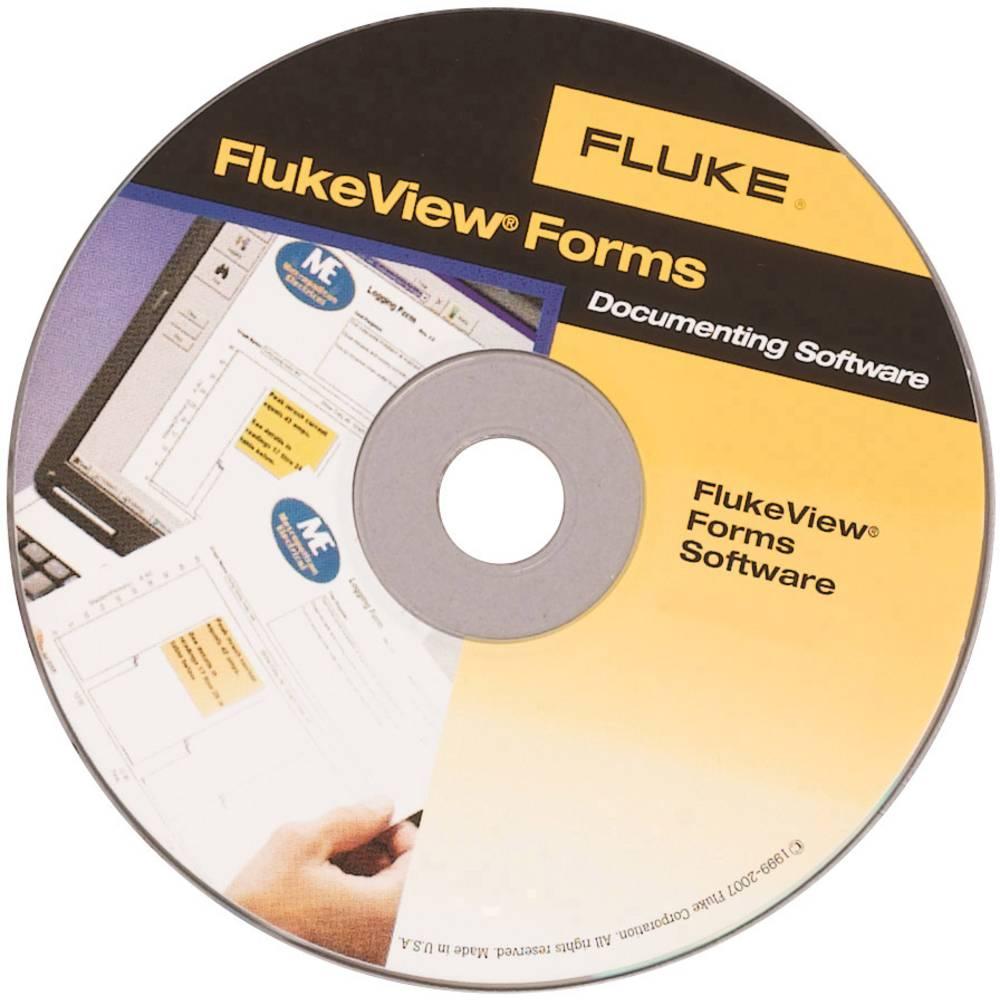 Fluke FVF-UG Fluke View Forms softver nadogradnja za Fluke seriju 280, Fluke 568, Fluke 975, Fluke 983