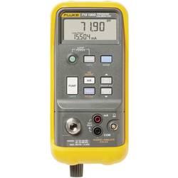Fluke 719 100G kalibrator tlak, električna energija 2x 9 V block baterije, uklj. Kalibriran po tvornički standard (vlastiti)