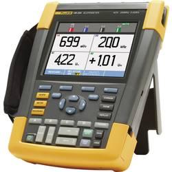 Kal. DAkkS Ročni osciloskop (Scope-Meter) Fluke 190-204/UN kalibracija narejena po DAkkS