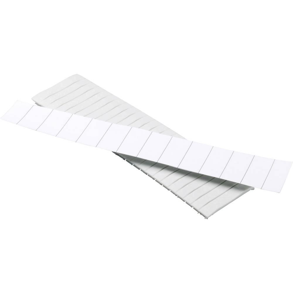 Poklopac za 12 modula 5026050 Fibox bijela, za MCE kućišta