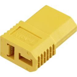 Adapter batteri [1x XT60 - 1x T-kontakt] Reely