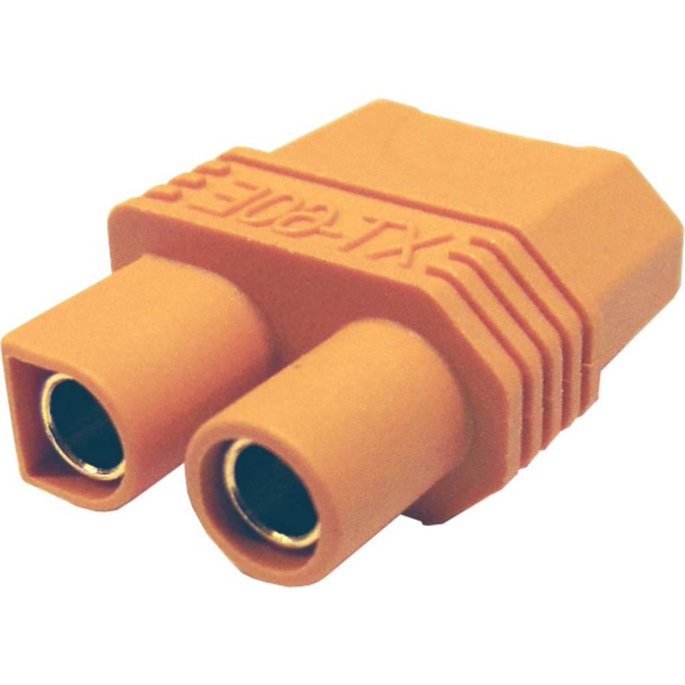 Reely adapter akumulatorja XT60 na EC3-vtič