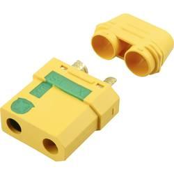 vtičnica akumulatorja xt90-s pozlačen, vklj. zaščita proti iskrenju 1 KOS Reely 1373204
