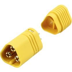 Vtič akumulatorja MT60 Pozlačen 1 KOS Reely 1373210