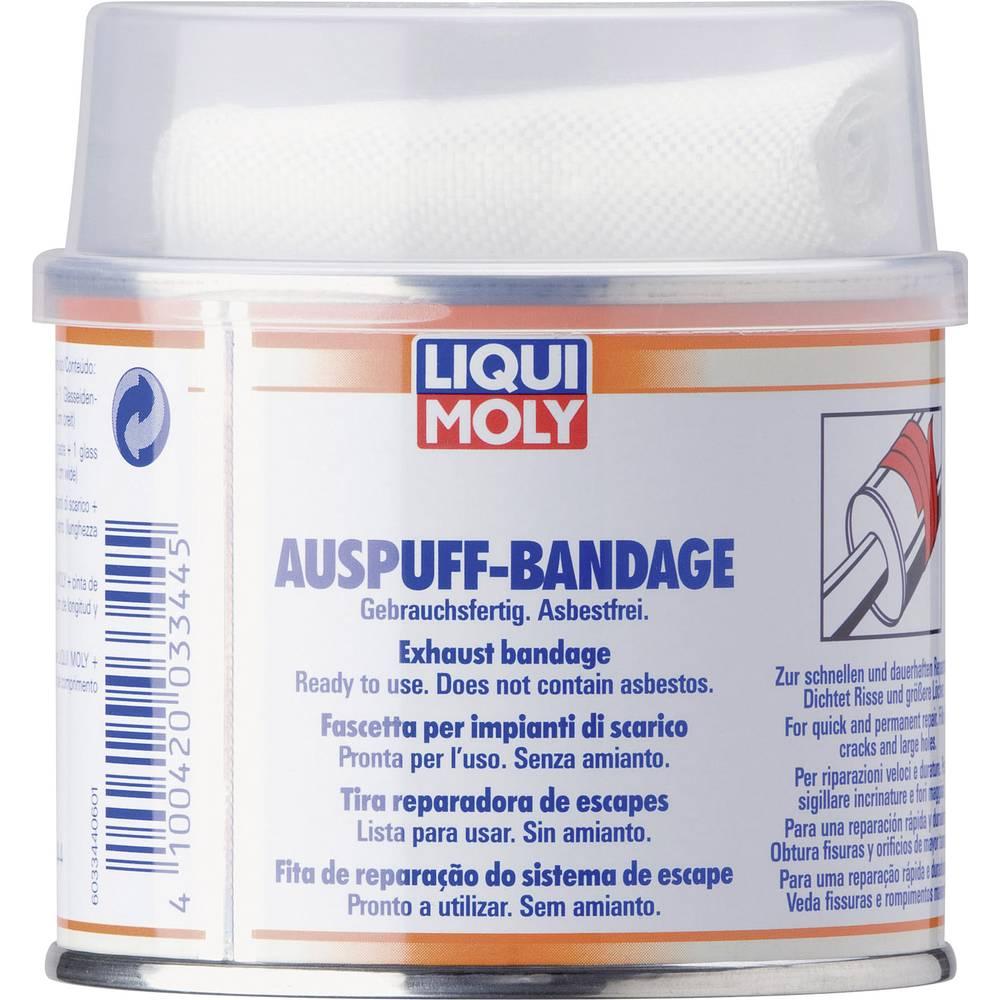 Exhaust Bandage Liqui Moly 3344 1 m