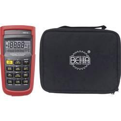 Merilnik temperature Beha Amprobe Bundle 4 TMD-56 -180 do +1350 °C vrsta tipala: E, J, K, N, R, S, T kalibracija narejena po: de