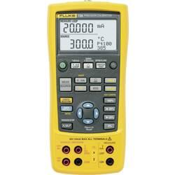 Fluke 726 kalibrator napon, električna energija, otpornost, temperatura, frekvencija, tlak 4 x mignon baterija AA (uklj. u ispor