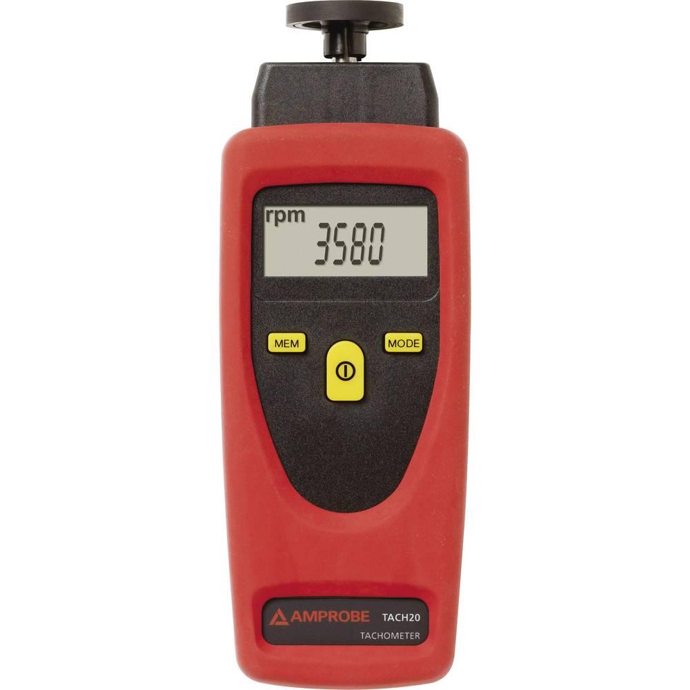 Beha Amprobe TACH20 mjerač broja okretaja, 1 - 19999 rpm