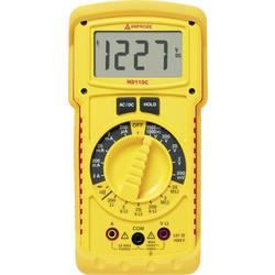 ručni multimetar digitalni Beha Amprobe HD110C vodootporni (ip67) CAT IV 1000 V Zaslon (brojevi): 1999