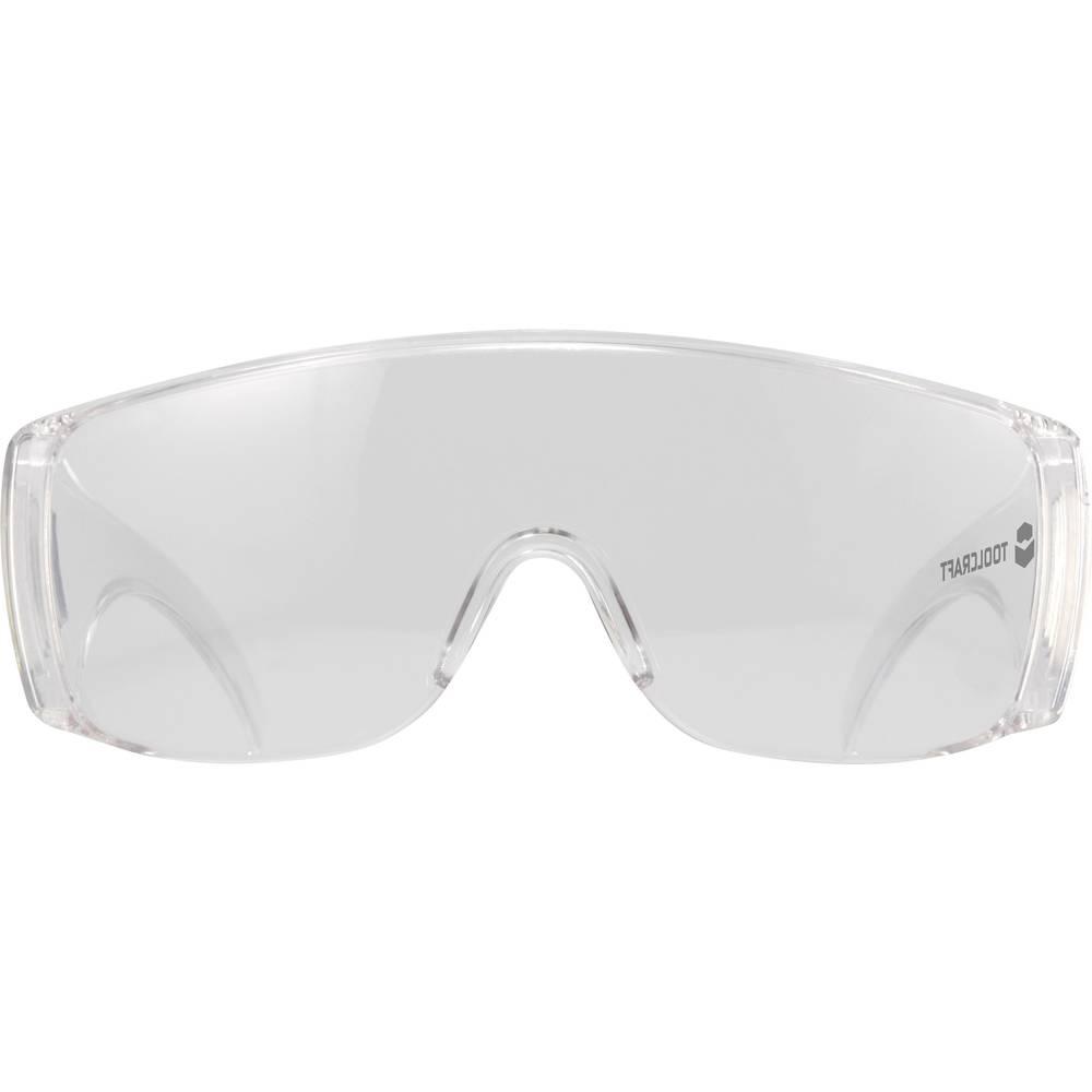 TOOLCRAFT Zaščitna očala iz polikarbonata EN 166