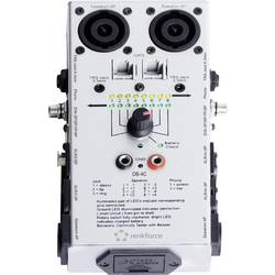 Ispitivač kablova DB-4C Renkforce