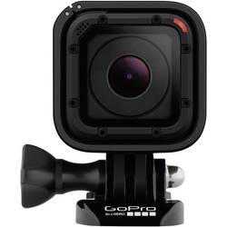Akcijska kamera GoPro Hero Session CHDHS-101-DE, vodotesna, WLAN, Full HD