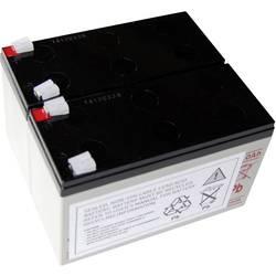 Baterija za UPS Conrad energy nadomešča orig. baterijo RBC113 primerna za model BR1100CI, BR1100CI-AS, BR1100CI-IN, BR1100CI-RS