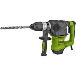 SDS-Plus-Borehammer Zipper ZI-BHA1500D 1500 W inkl. tilbehør, Kuffert