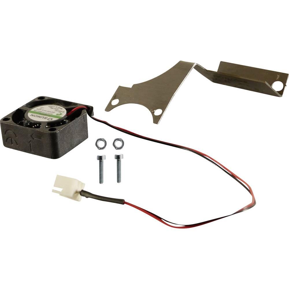 Nadomestni del, komplet št. 6 - ventilator primeren za: renkforce RF1000