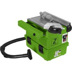 Zipper ZI-SFTKS150 Bordrundsav 140 mm 20 mm 230 V 230 V