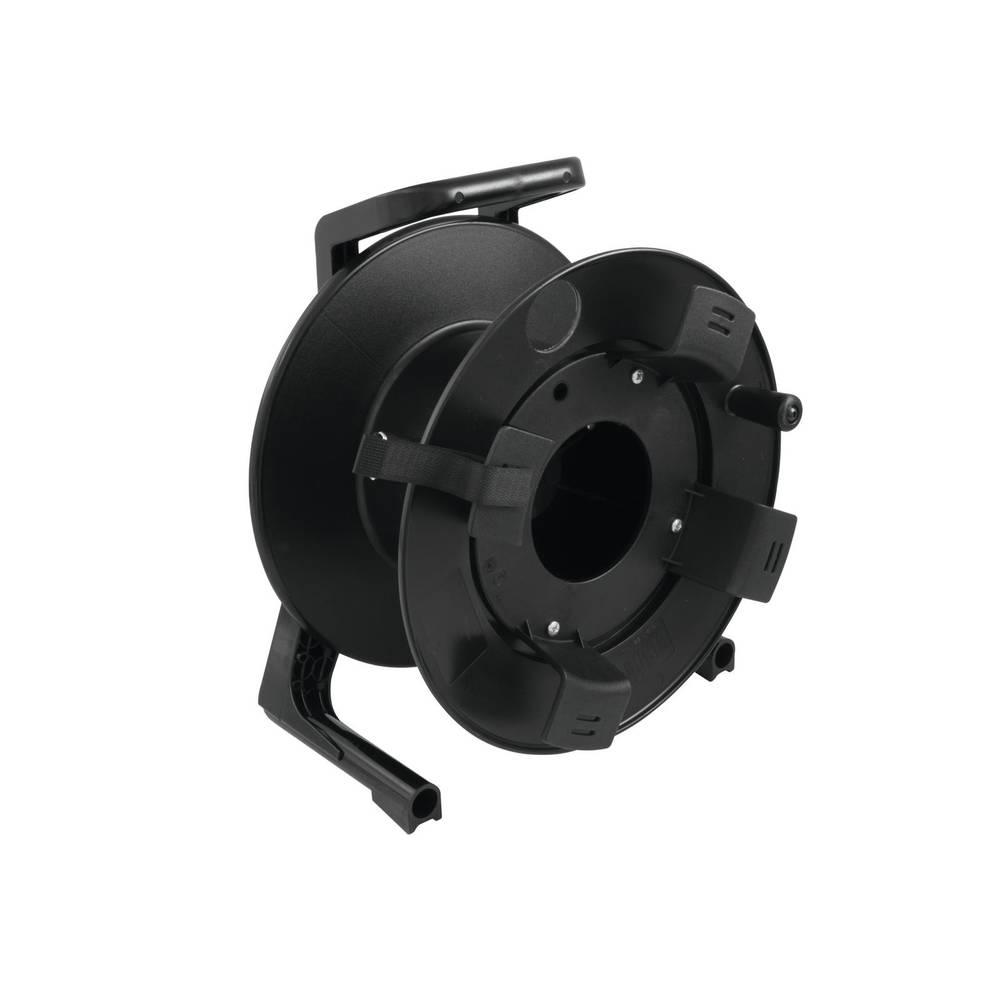Kabelski boben Schill GT 310.RM črne barve