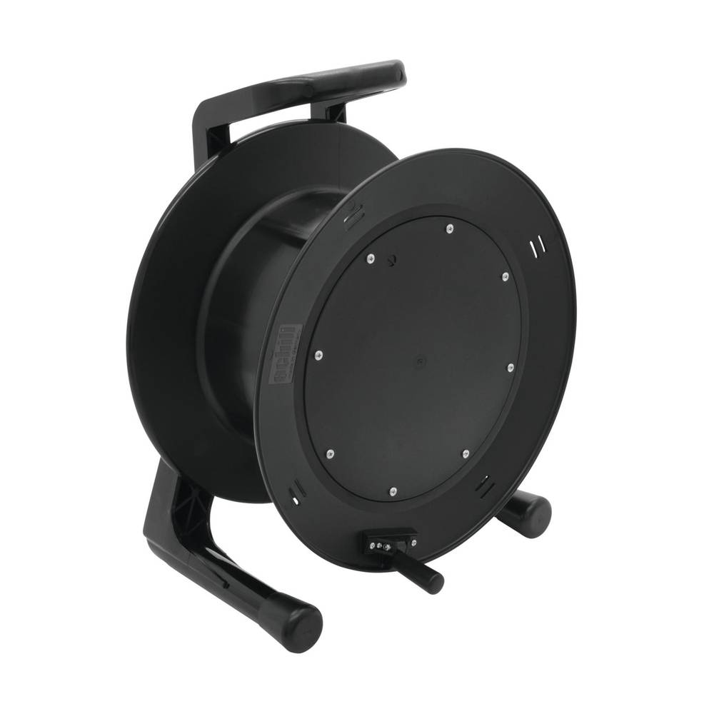 Kabelski boben Schill GT 450.RM črne barve
