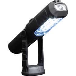 Duracell ročna svetilka Explorer WKL-1 črna 7 h