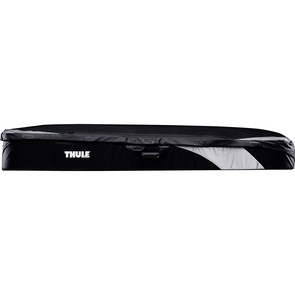 Strešni kovček Thule Ranger 500 260 l črne barve