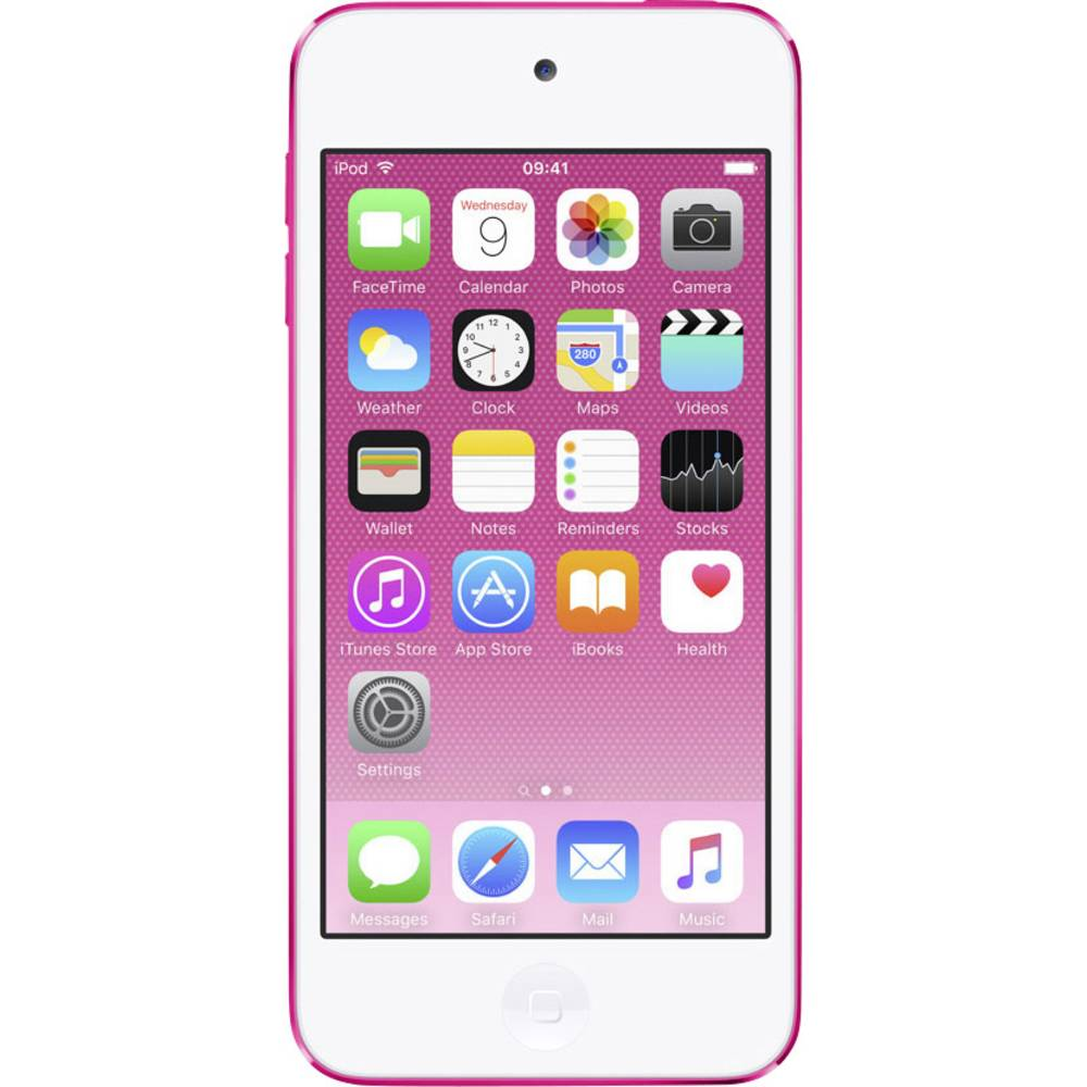 Apple iPod touch 32 GB Roza