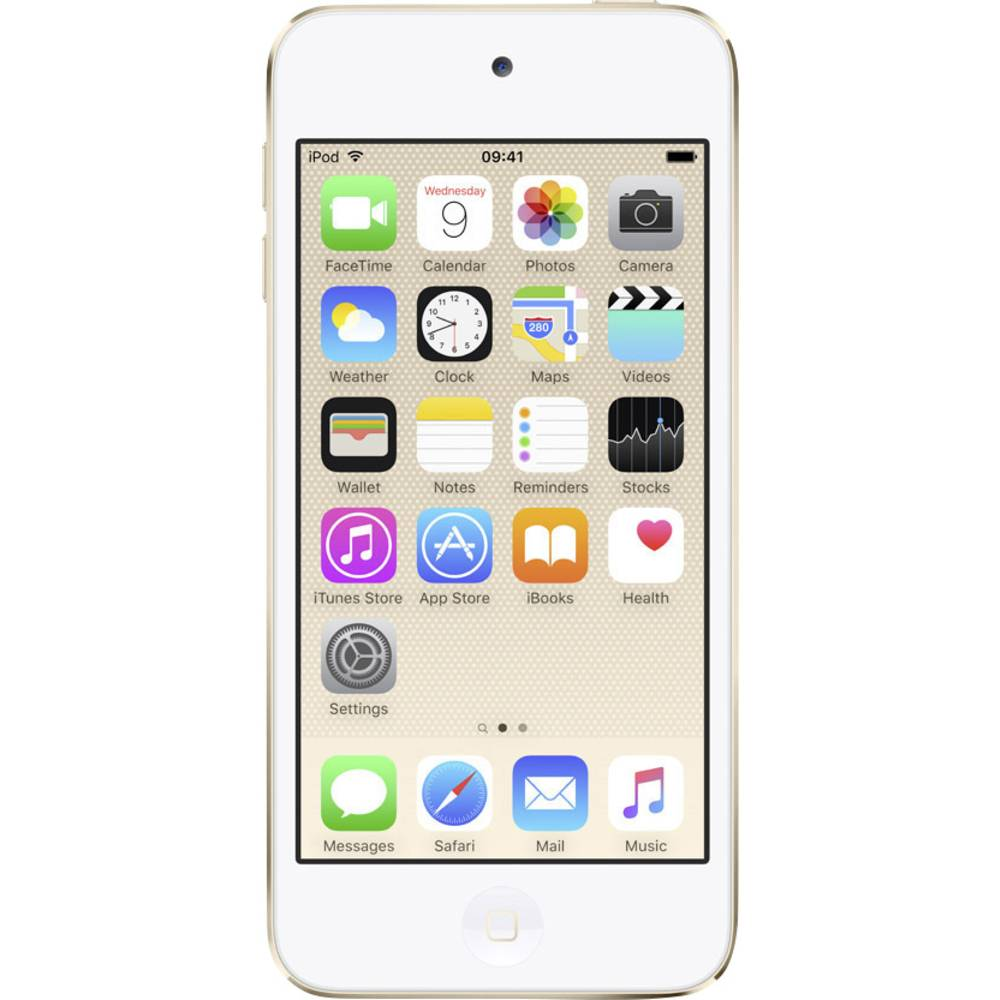 Apple iPod touch 32 GB Zlata