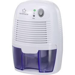 Razvlaževalnik zraka Renkforce HD-68W, do 20 m² 0.011 l/h belo-modre barve