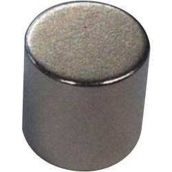 Trajni magnet, cilindrični NdFeB mejna temperatura (maks.): +80 °C Marquardt 400.043.011-00