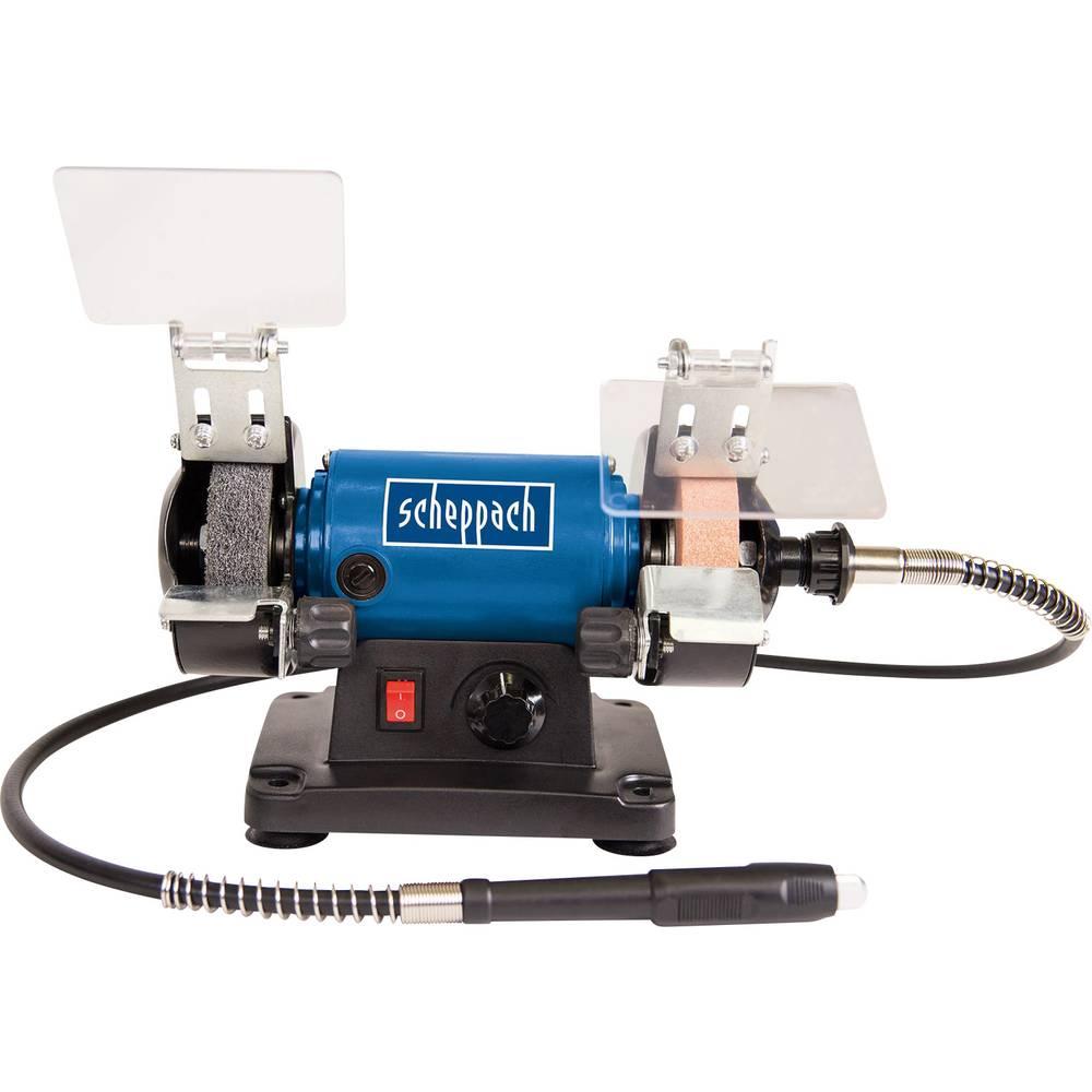 Scheppach stroj za brušenje i poliranje HG34 5903106901