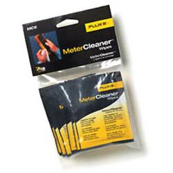 Fluke MC6 Fluke MeterCleaner-čistilni robčki, kalibracija narejena po delovnih standardih,