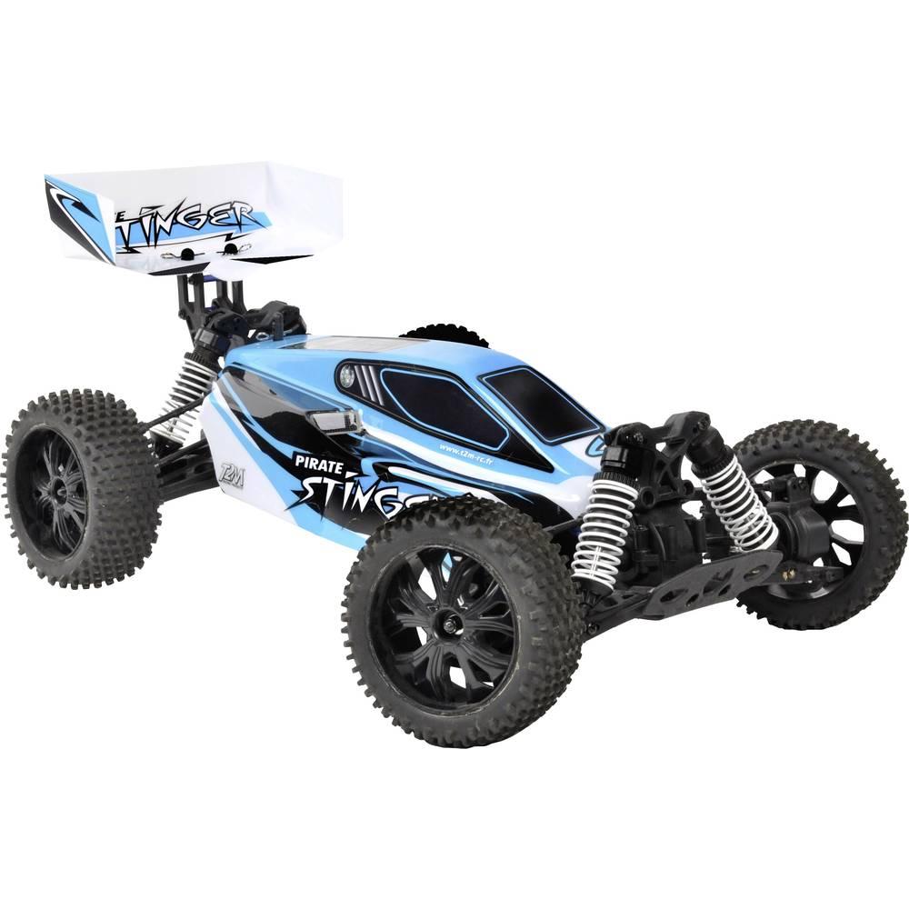 T2M Pirate Stinger s ščetkami 1:10 RC Modeli avtomobilov Elektro Buggy Pogon na vsa kolesa (4WD) RtR 2,4 GHz