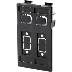 Monteringsplader koblingsskab Weidmüller IE-FC-SP-2ST/2D9 1 stk