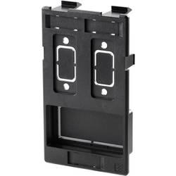 Monteringsplader koblingsskab Weidmüller IE-FC-IP-PWS/2D9 1 stk
