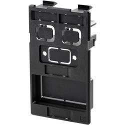Monteringsplader koblingsskab Weidmüller IE-FC-SP-PWS/2ST/1D9 1 stk