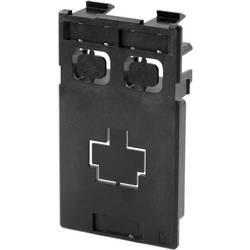 Monteringsplader koblingsskab Weidmüller IE-FC-SP-PWS/2D9 1 stk