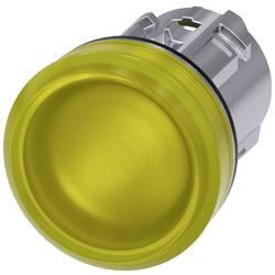 Indikatorlampa Siemens SIRIUS ACT 3SU1051-6AA30-0AA0 platt Gul 1 st