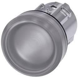Indikatorlampa Siemens SIRIUS ACT 3SU1051-6AA70-0AA0 platt Klar 1 st